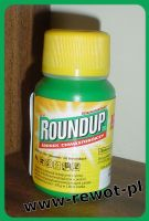 ROUNDUP ULTRA 170 SL - 40 ML