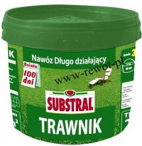 SUBSTRAL - NAWÓZ 100 DNI DO TARWNIKA 5 KG